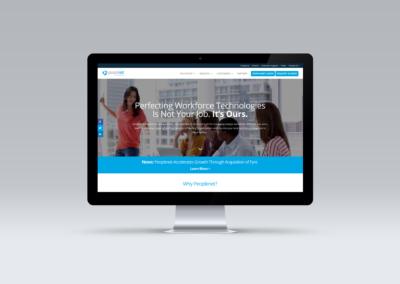 Peoplenet Website Copy